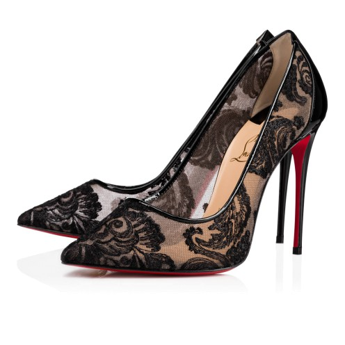 ウィメンズシューズ - Follies Lace - Christian Louboutin