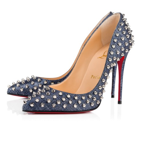 ウィメンズシューズ - Follies Spikes - Christian Louboutin