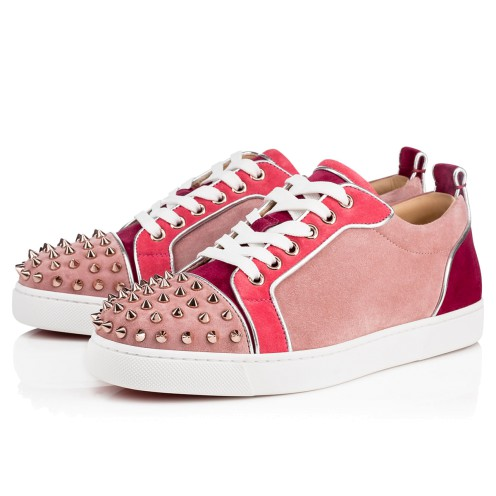 ウィメンズシューズ - Louis Junior Woman Flat - Christian Louboutin