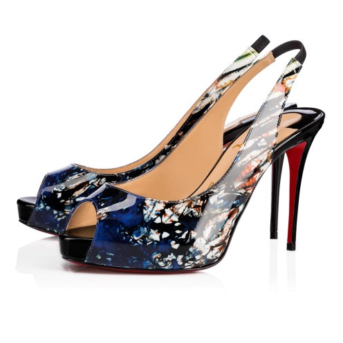 ウィメンズシューズ - Private Number - Christian Louboutin
