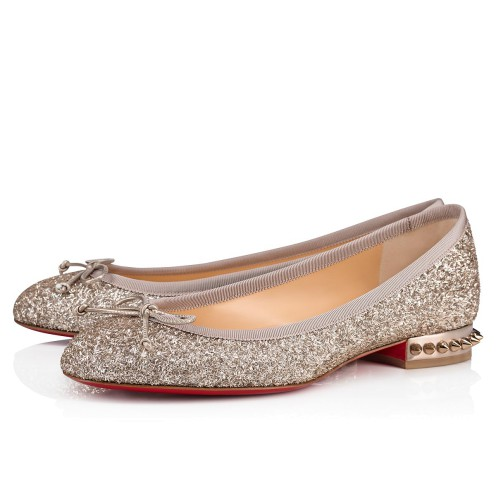 ウィメンズシューズ - La Massine - Christian Louboutin