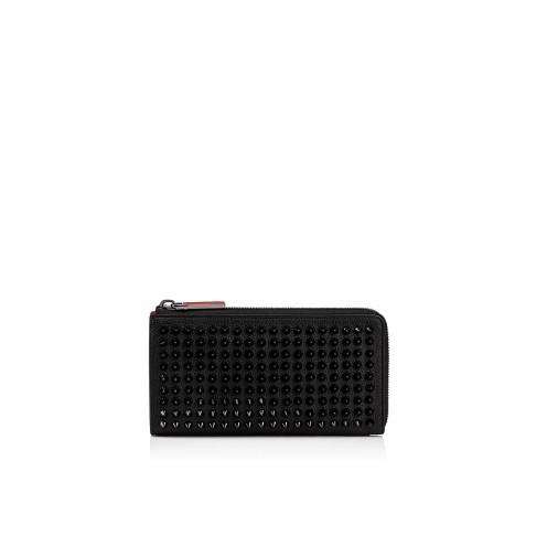 スモールレザーグッズ - Tinos Long Wallet - Christian Louboutin