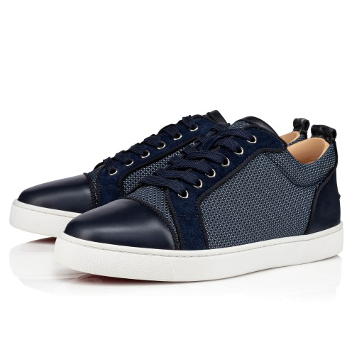 メンズシューズ - Louis Junior Orlato - Christian Louboutin