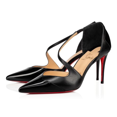 ウィメンズシューズ - Round And Square - Christian Louboutin