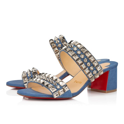 ウィメンズシューズ - Tina Goes Mad - Christian Louboutin