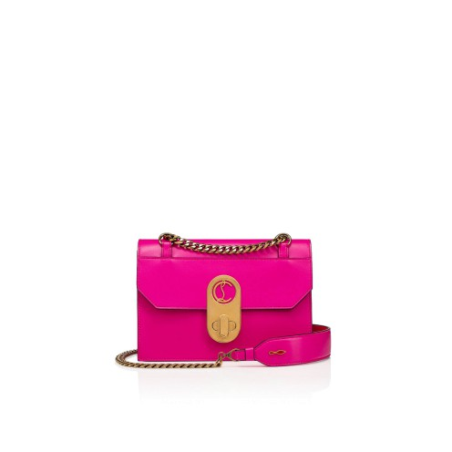 Bags - Elisa Small Classic Leather - Christian Louboutin
