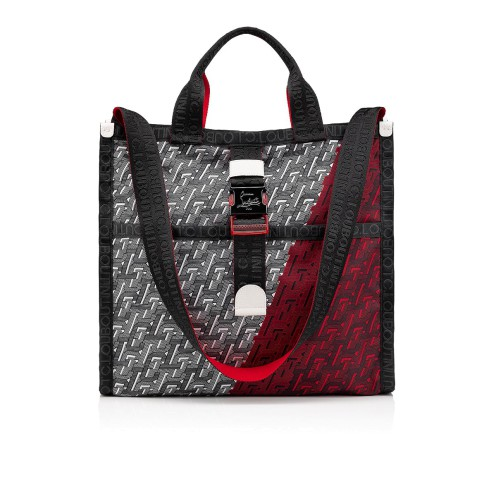 Men Bag - Loubiclic Tote - Christian Louboutin