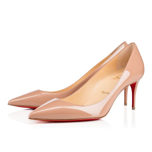 ウィメンズシューズ - Decollete 554 - Christian Louboutin