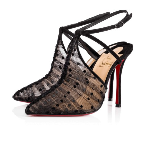 ウィメンズシューズ - Acide Lace - Christian Louboutin