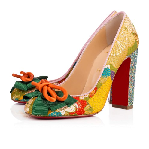 ウィメンズシューズ - Dolly Dola - Christian Louboutin