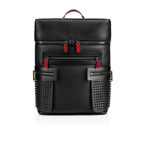 Men Bag - Apoloubi Backpack - Christian Louboutin
