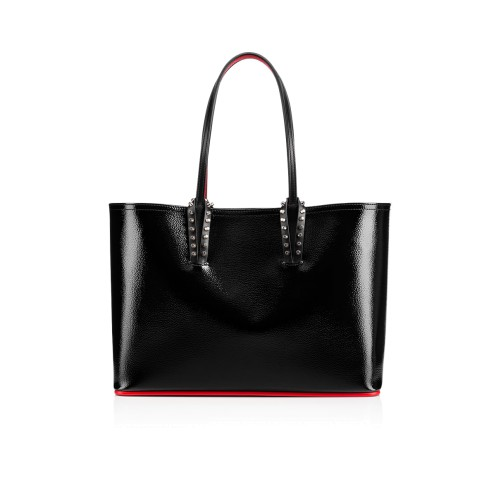Bags - Cabata Small Tote Bag - Christian Louboutin