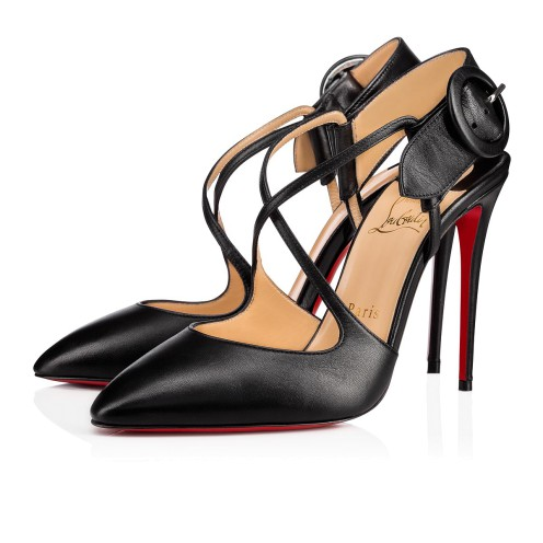 ウィメンズシューズ - Hollandrive - Christian Louboutin
