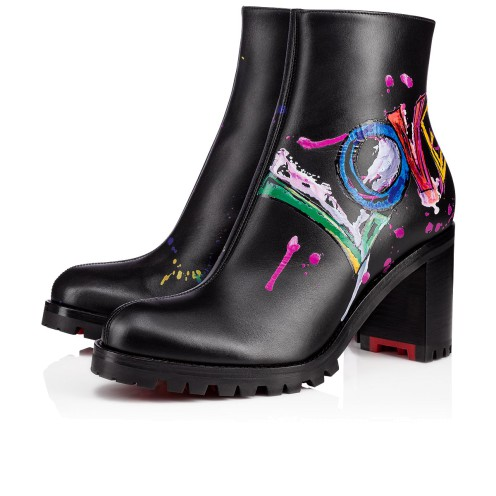 ウィメンズシューズ - Love Me Boot - Christian Louboutin