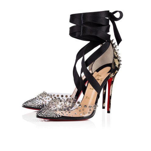 ウィメンズシューズ - Mechante Reine - Christian Louboutin