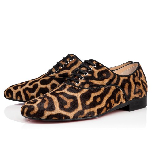 ウィメンズシューズ - New Fred Woman Flat - Christian Louboutin