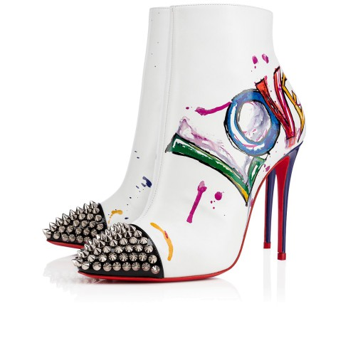 ウィメンズシューズ - Love Is A Boot - Christian Louboutin