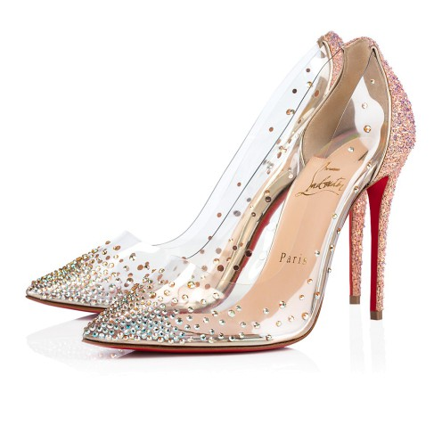 ウィメンズシューズ - Degrastrass - Christian Louboutin