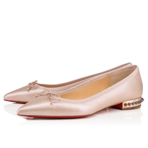 ウィメンズシューズ - Hall Flat - Christian Louboutin