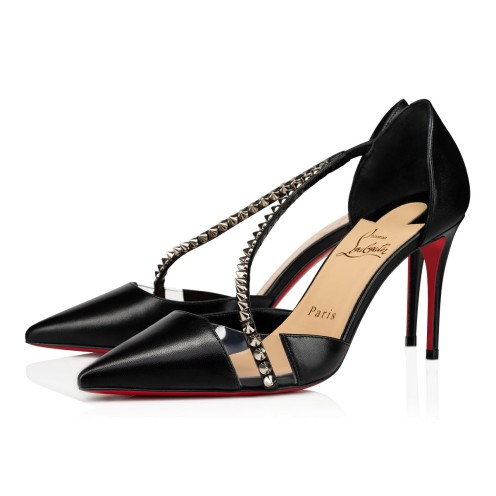 ウィメンズシューズ - Spike Cross - Christian Louboutin