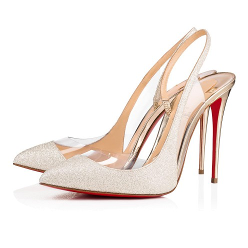 ウィメンズシューズ - Optisexy - Christian Louboutin