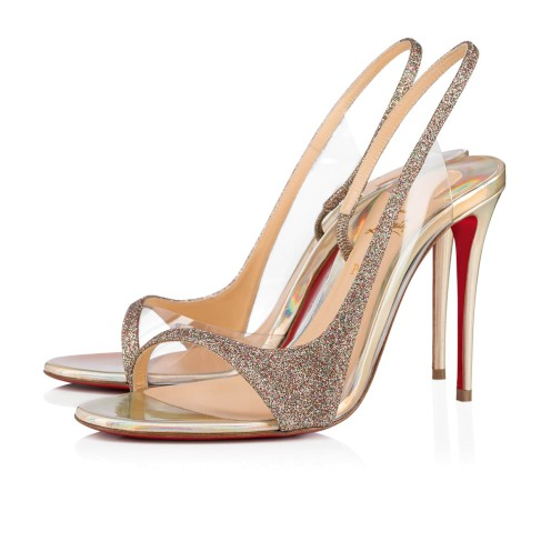 ウィメンズシューズ - Optisling - Christian Louboutin