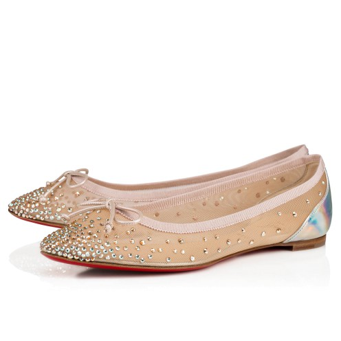 ウィメンズシューズ - Patio Flat - Christian Louboutin
