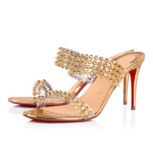 ウィメンズシューズ - Spikes Only - Christian Louboutin