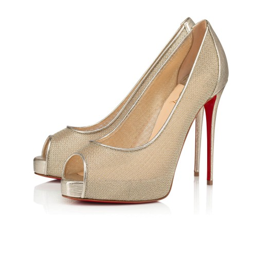 ウィメンズシューズ - Very Lace - Christian Louboutin
