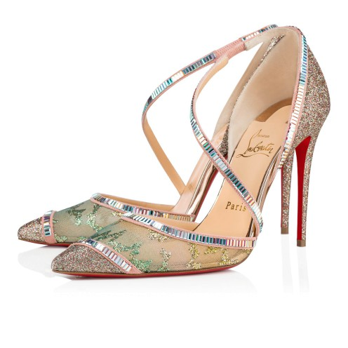 ウィメンズシューズ - Chiara Diams - Christian Louboutin