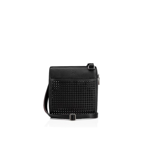 Men Bag - Benech Reporter Medium - Christian Louboutin