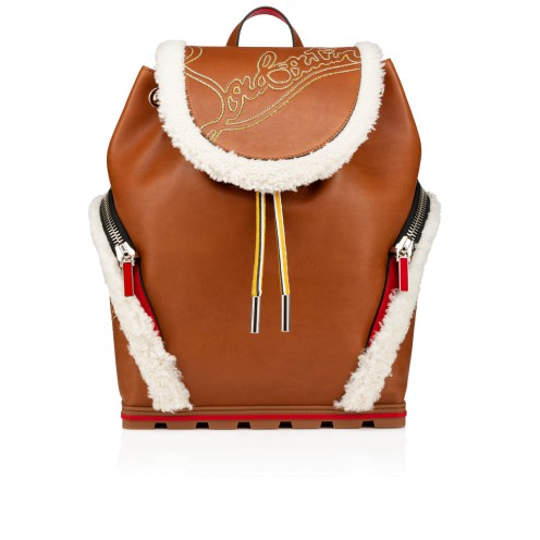 Men Bag - Explorafunk - Christian Louboutin