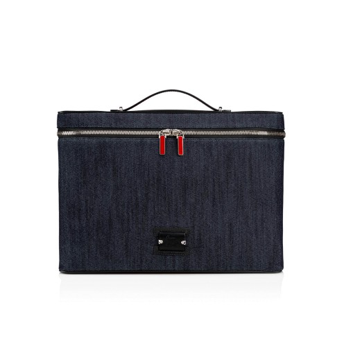 Men Bag - Kypidoc - Christian Louboutin
