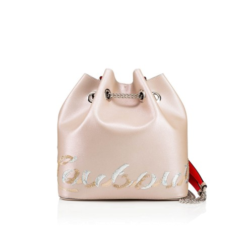 Bags - Marie Jane Backet - Christian Louboutin