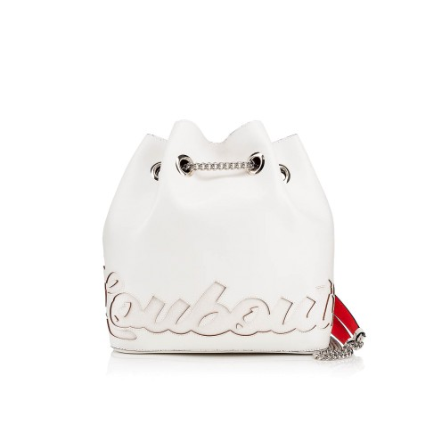 Bags - Marie Jane Backpack - Christian Louboutin