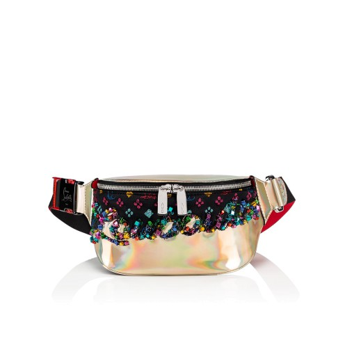 Bags - Marie Jane Belt Bag - Christian Louboutin