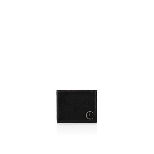 スモールレザーグッズ - Coolcard Wallete - Christian Louboutin
