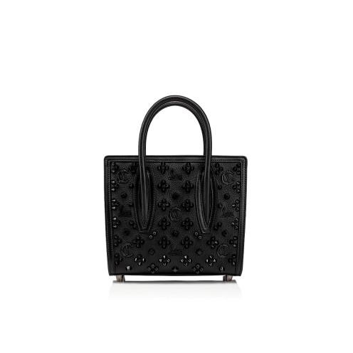 Bags - Paloma S Mini Classic Leather - Christian Louboutin