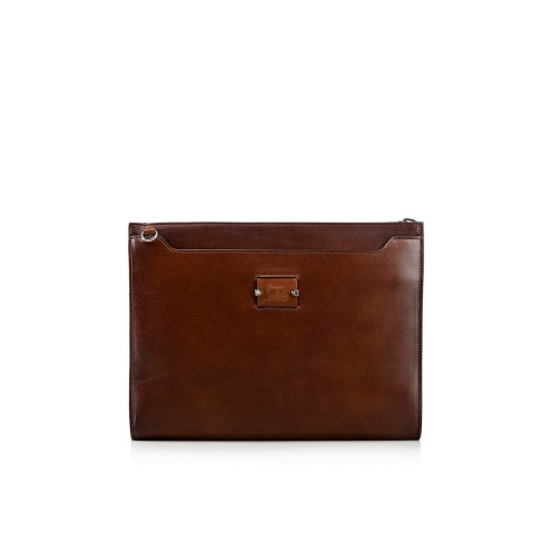 Men Bag - Skypouch - Christian Louboutin