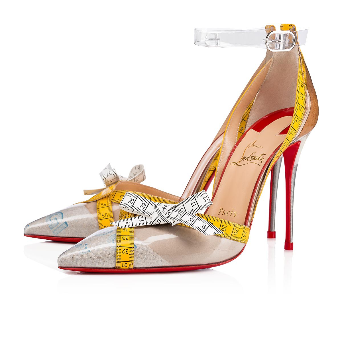 christian louboutin loubi in progress