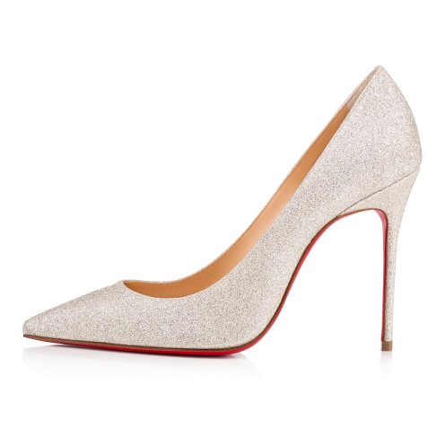 ウィメンズシューズ - Decollete 554 - Christian Louboutin_2
