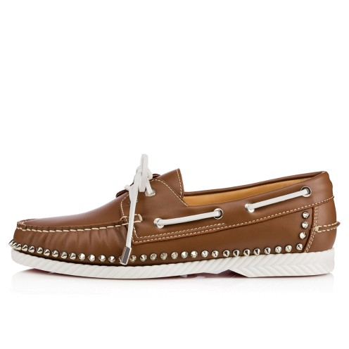 メンズシューズ - Steckel Men's Flat - Christian Louboutin_2