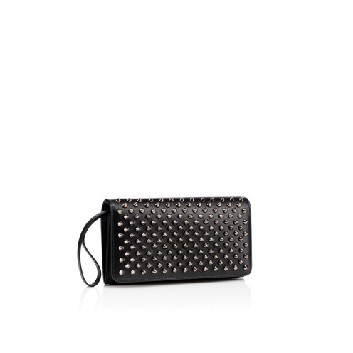 スモールレザーグッズ - Macaron Continental Wallet With Flap - Christian Louboutin_2