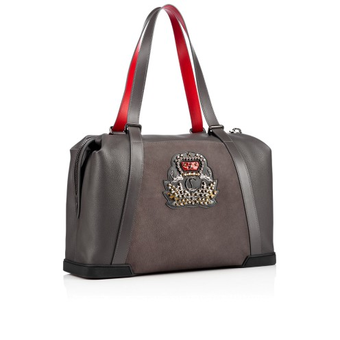 Men Bag - Bagdamon Document-holder - Christian Louboutin_2