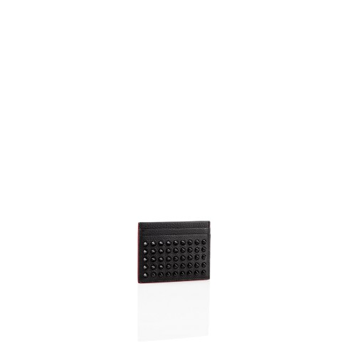 スモールレザーグッズ - Kios Card Holder - Christian Louboutin_2