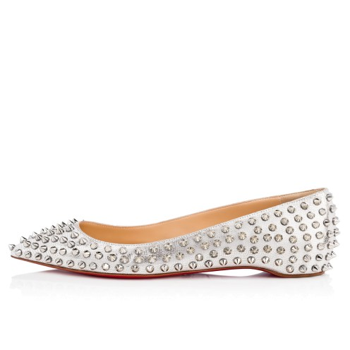 ウィメンズシューズ - Follies Spikes Flat - Christian Louboutin_2