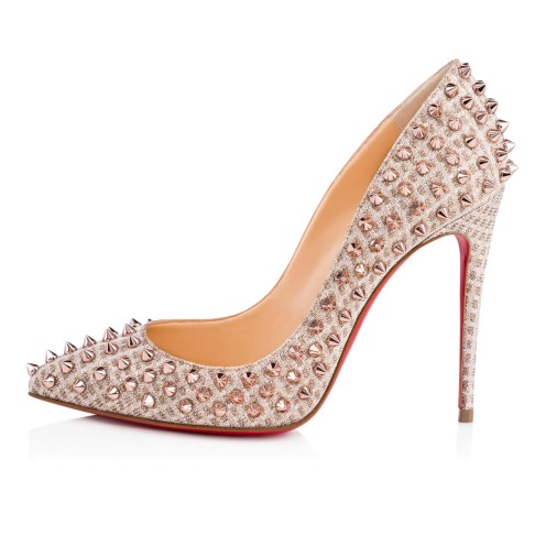 ウィメンズシューズ - Follies Spikes - Christian Louboutin_2
