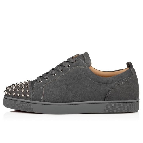 メンズシューズ - Louis Junior Spikes - Christian Louboutin_2