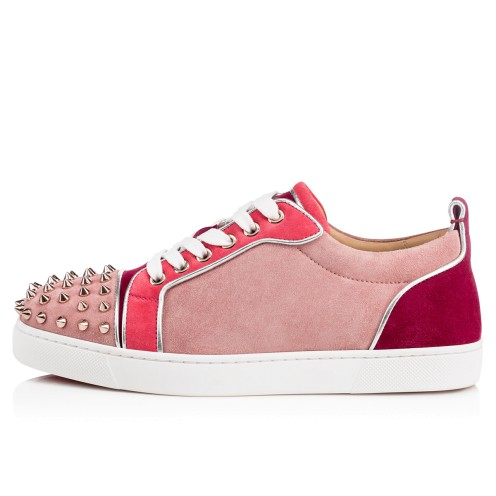 ウィメンズシューズ - Louis Junior Woman Flat - Christian Louboutin_2