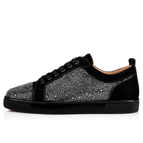 メンズシューズ - Louis Junior Men's Flat - Christian Louboutin_2